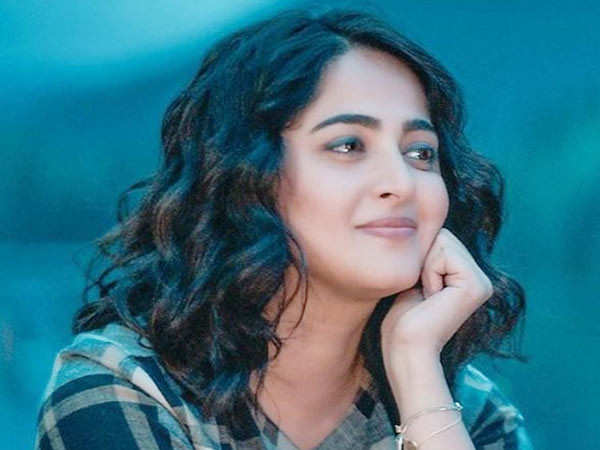 Anushka Shetty Talks About Losses Which Can Never Be Compensated