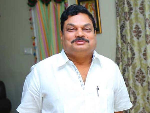 Chiranjeevi, Mahesh Babu and more mourn the loss of BA Raju