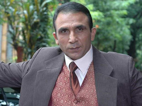 Actor Bikramjeet Kanwarpal passes away due to COVID-19 complications
