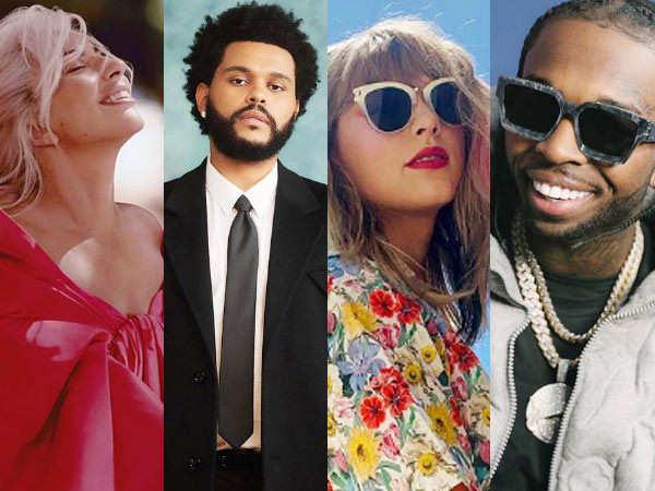 Full Winners List Of The Billboard Music Awards 2021