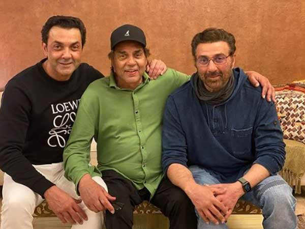 Bobby Deol talks about his upcoming film Apne 2
