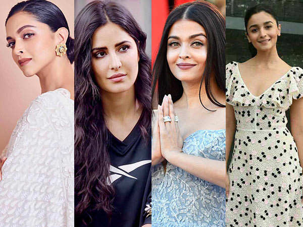 Box-Office Begums Of Bollywood