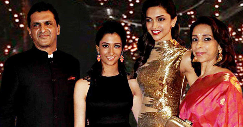 Just in: Deepika Padukone tests positive for COVID-19