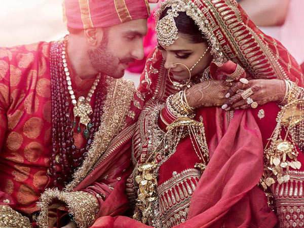 Sabyasachi had asked Deepika Padukone to come for her wedding outfit fittin