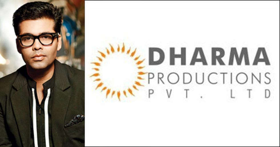 Dharma Productions to use all platforms to amplify COVID-19 SOS calls