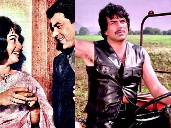 Dharmendra remembers his lovely co-star late Sadhana