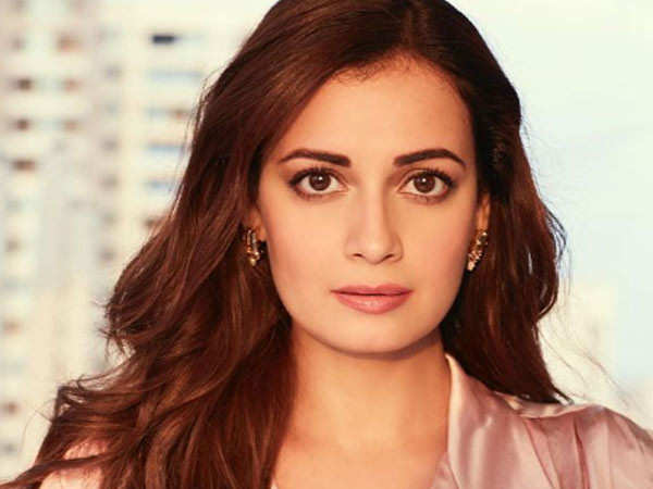 Dia Mirza Opens Up About The Rampant Sexism In Bollywood