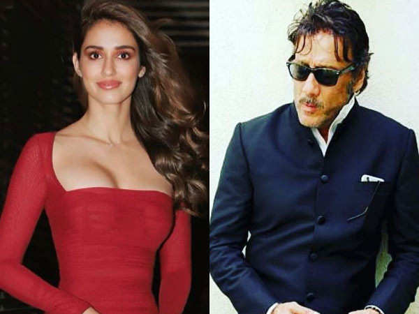 Does Disha Patani take advice from Jackie Shroff? Here's what he had to say