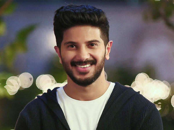Confirmed! Dulquer Salmaan to work in R Balki's upcoming psychological thriller