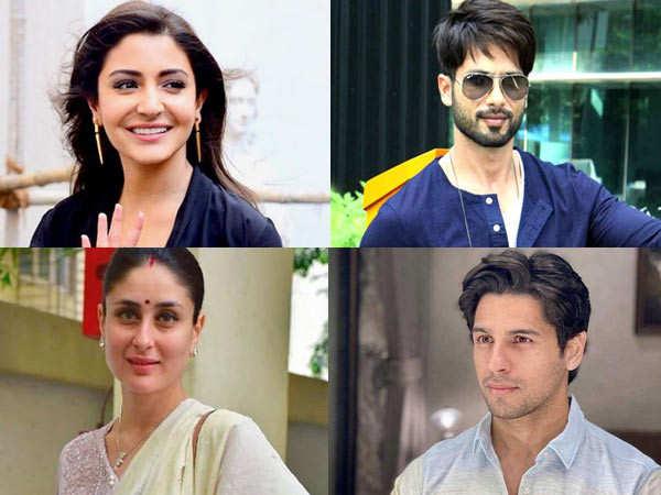 Kareena Kapoor Khan, Anushka Sharma, Shahid Kapoor wish their fans Eid Mubarak