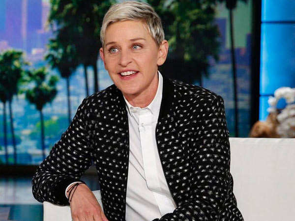 Confirmed: Ellen DeGeneres' talk show to come to an end