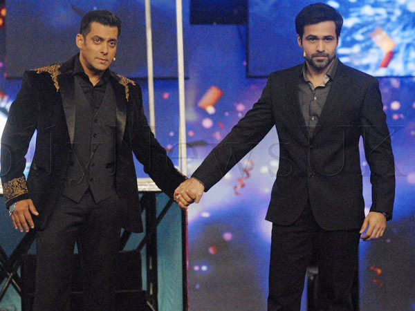 Emraan Hashmi to play the antagonist in Salman Khan's Tiger 3