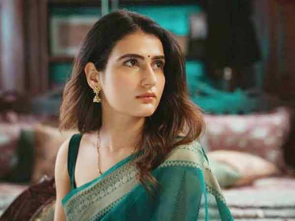 """Would love to do a Gangubai Kathiawadi or Queen"": Fatima Sana Shaikh"