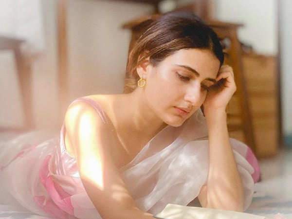 """""""I do that to remind people that I exist: Fatima Sana Shaikh on texting people for work"""