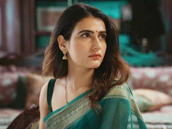 Right now, I am unemployed: Fatima Sana Shaikh in new video