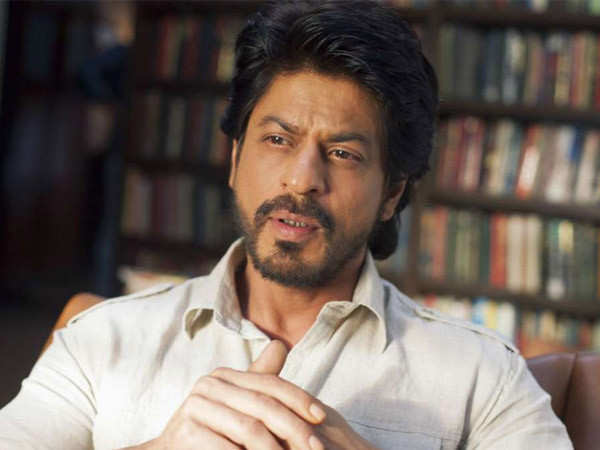 Here's How Many Cups of Coffee Shah Rukh Khan Consumes Each Day