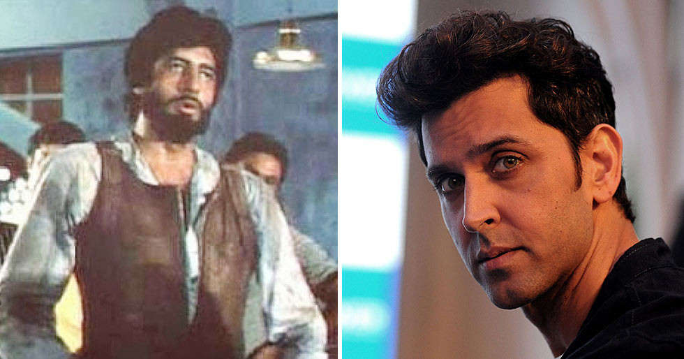 """""""Hrithik Roshan was the best bet""""- Raj N Sippy on Satte Pe Satta remake"""