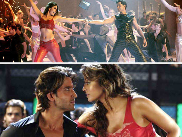 The best Hrithik Roshan playlist you can find