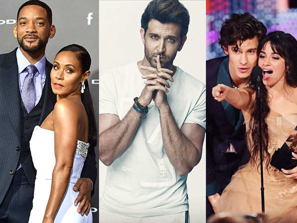Hrithik Roshan, Will Smith, Shawn Mendes and more contribute to Jay Shetty's fundraiser