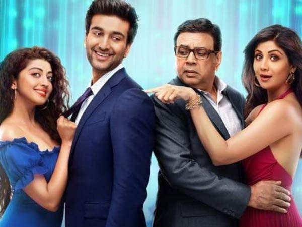 Shilpa Shetty, Paresh Rawal starrer Hungama 2 headed for an OTT release