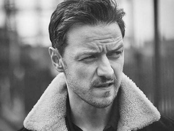 James MCavoy urges everyone to help India in this hour of need