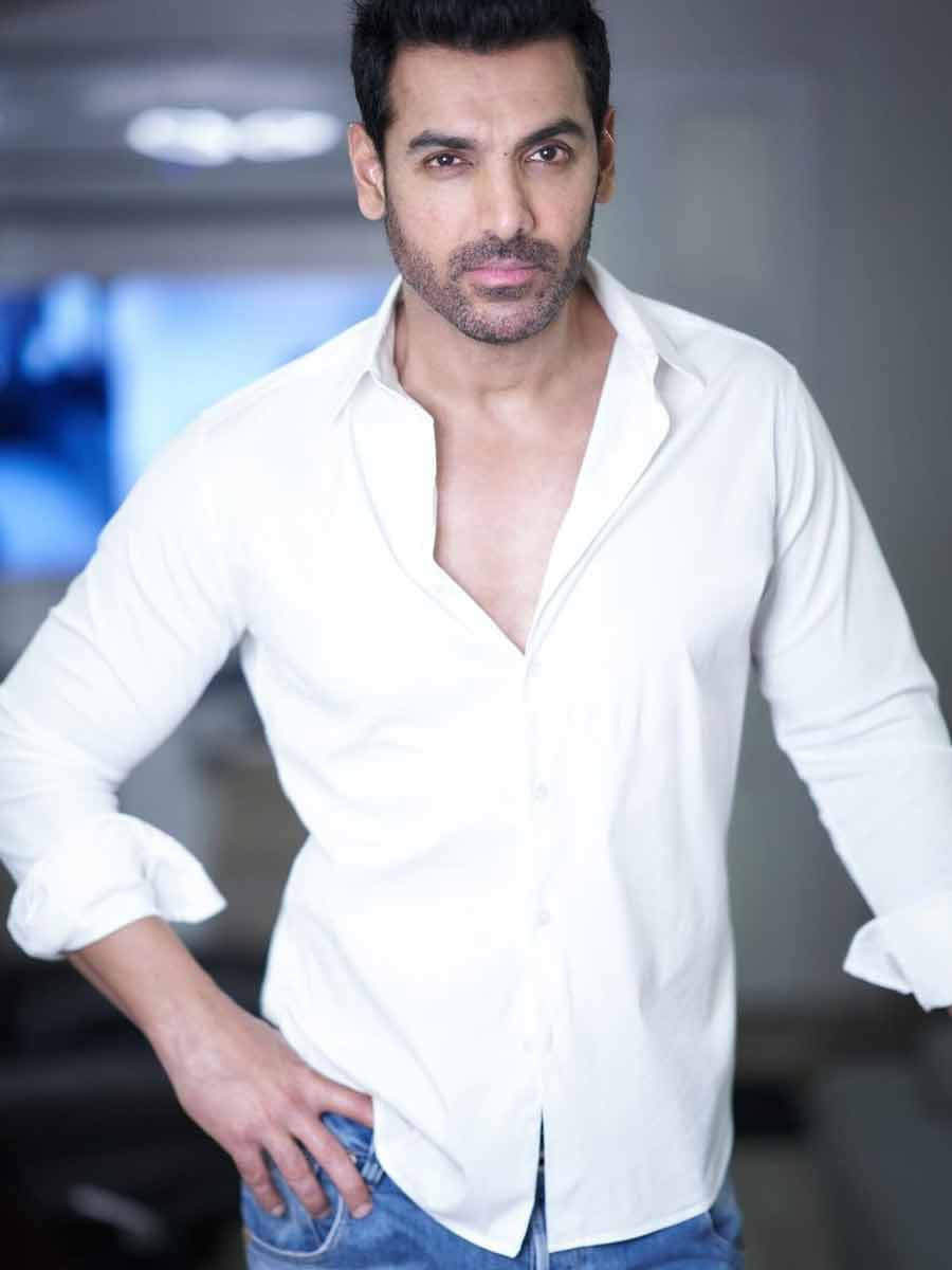 Throwback: John Abraham cried while selling his first bike
