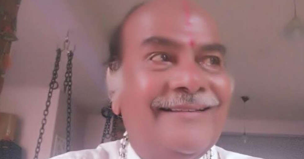 Tamil actor Joker Thulasi dies due to COVID-19 complications