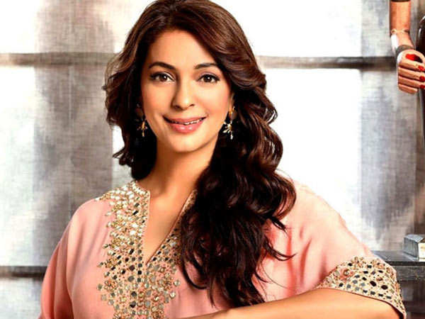 Juhi Chawla files suit against 5G implementation due to its environmental repercussions