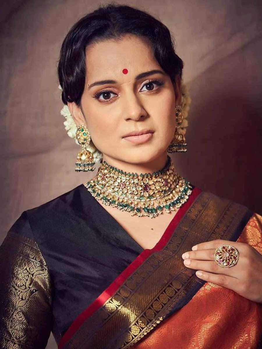 Kangana Ranaut Vidya Balan