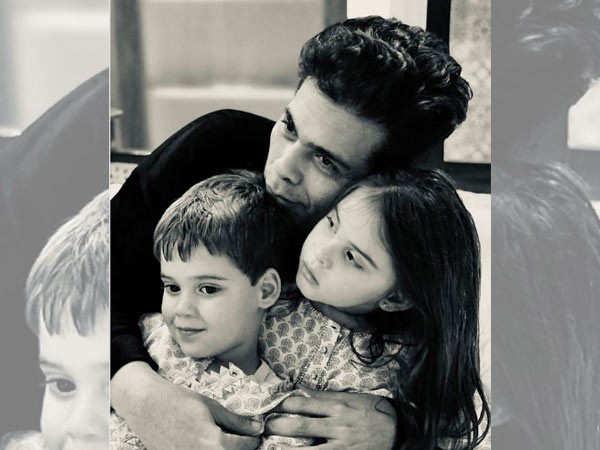 Karan Johar To Celebrate His Birthday In Alibaug?