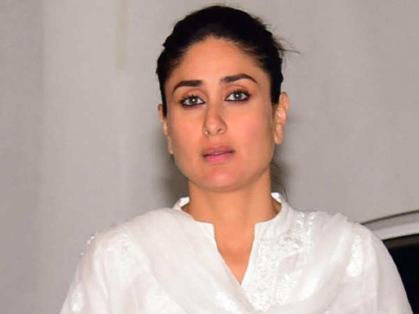 Kareena Kapoor Khan shares the procedure of helping children who lost their parents during COVID-19