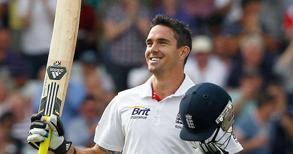 Cricketer Kevin Pietersen pens a heartfelt note for Indian in Hindi