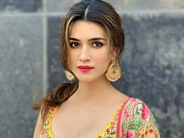 Kriti Sanon lists ways you can help your house help during COVID-19
