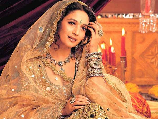 Madhuri Dixit might join Sanjay Leela Bhansali's Heera Mandi for a dance sequence