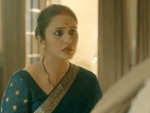 Maharani trailer shows Huma Qureshi becoming Bihar's CM