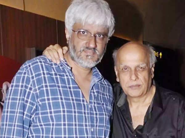 Mahesh Bhatt told Vikram Bhatt to not comment on the professional split between Bhatt brothers