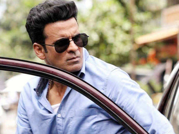 5 Times Manoj Bajpayee Proved His Is Perfect For Crime-Thrillers