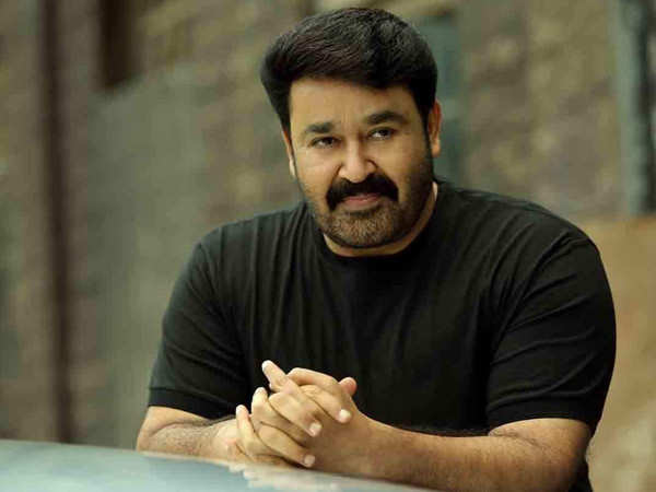 Mohanlal's fans trend hashtags related to his birthday on Twitter