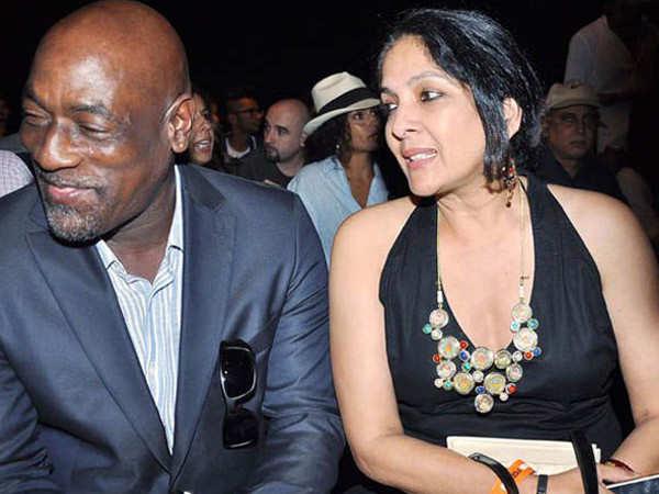 I had Masaba because I loved Vivian Richards: Neena Gupta
