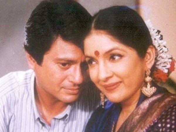 Neena Gupta reacts to playing Kanwaljit Singh's mother in Sardar Ka Grandson