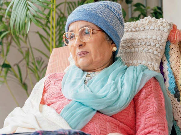Exclusive! Neena Gupta did not want to play a 90 year old in Sardar Ka Grandson
