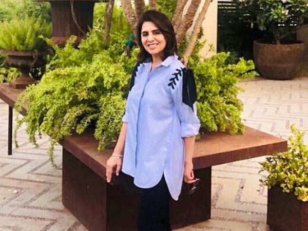 Exclusive: Neetu Kapoor opens up about returning to movies