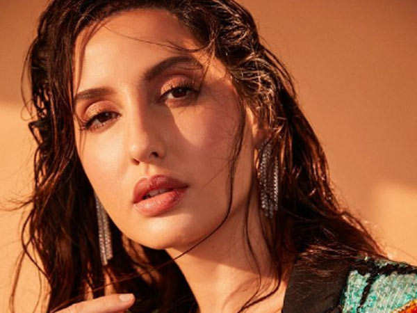 Nora Fatehi shares some tips for better mental health during the pandemic