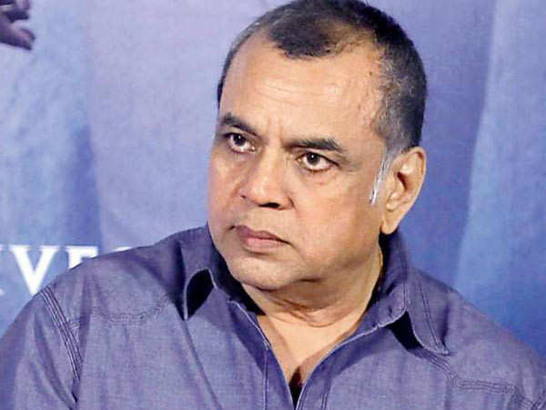 Paresh Rawal Has The Perfect Reply To The Rumours About His Death
