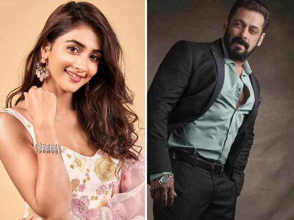 Extremely Eager And Excited To Work With Salman Khan: Pooja Hegde