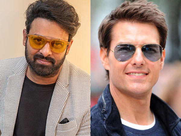 Mission Impossible 7 director Christopher McQuarrie clears the air around Prabhas being in the film