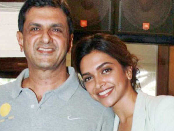 Prakash Padukone is doing better as he returns home after testing positive for COVID-19