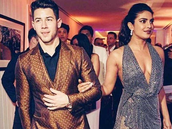 Priyanka Chopra Jonas supports Nick Jonas as he suffers a rib injury