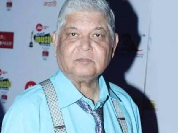 Hum Aapke Hain Koun music composer Raam Laxman passes away