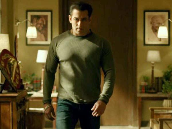 Salman Khan's Radhe: Your Most Wanted Bhai gets a UA certificate